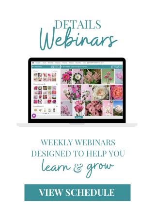 Details Webinars