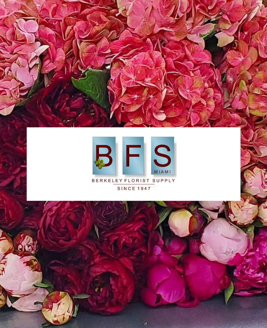 Berkeley Florist Supply