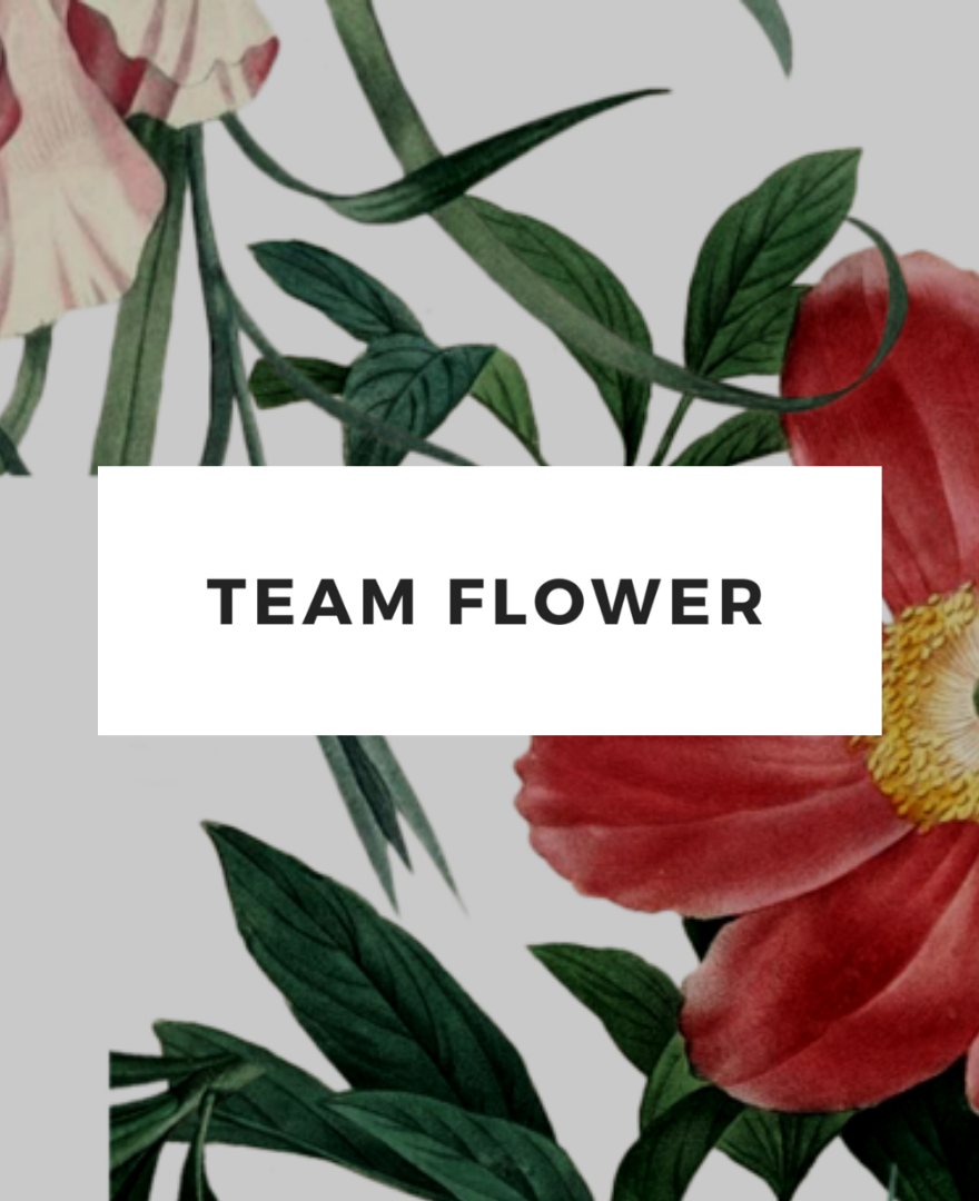 team-flower